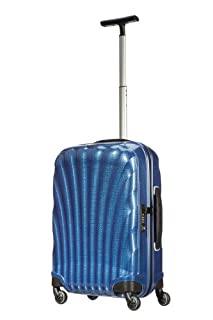 Samsonite Trolley Cosmolite, Black, Spinner 55/20 FL, 36.0 Liter, 53449-1041 (B00BVP13KE) | Amazon price tracker / tracking, Amazon price history charts, Amazon price watches, Amazon price drop alerts