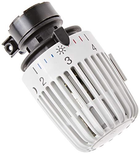 Heimeier Thermostatkopf, für Danfoss 26mm Klemmring Ventile, 9700-24.5