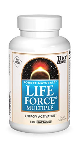Source Natural Life Force Multiple