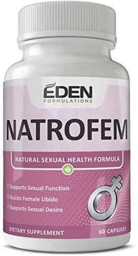 Eden Formulations Natrofem - Female…