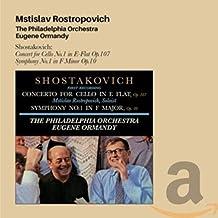 Philadelphia Orchestra Eugene Ormandy + 4 Bonus