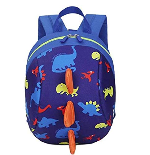 Lsv-8 Cartoon Kindergarten Rucksack