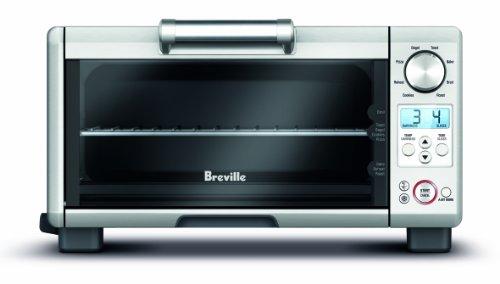 Breville RM-BOV450XL Mini Smart Oven with Element IQ