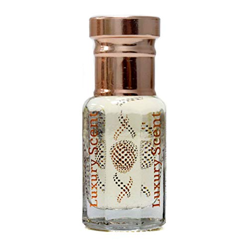 Luxury Scent Sheikh No 1 Parfüm/Körperöl, 6 ml