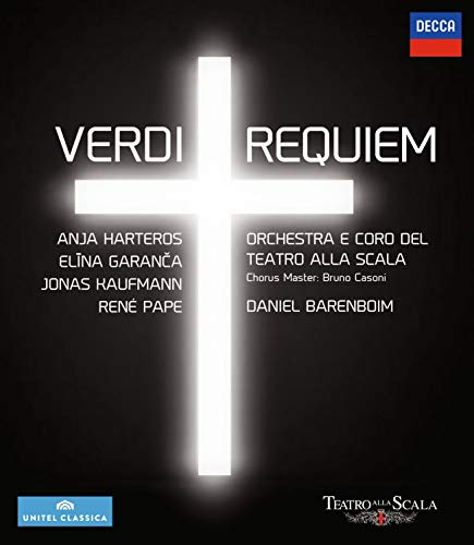 Verdi: Requiem [Blu-ray]