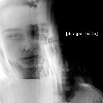 Disgraziata (feat. Bluebarry)