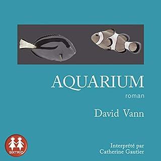 Couverture de Aquarium