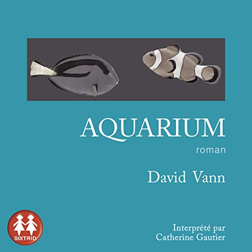 Couverture de Aquarium