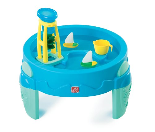 Step2 Wassertisch Water Wheel Play Table