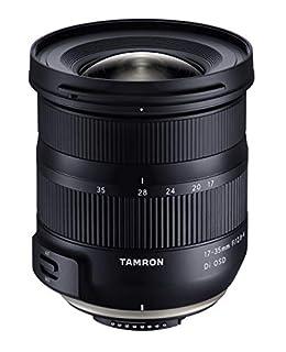 Tamron  Lente A037, 17-35 mm F / 2.8-4 Di OSD negro (B07G8T6654) | Amazon price tracker / tracking, Amazon price history charts, Amazon price watches, Amazon price drop alerts