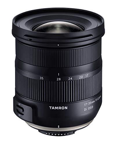 Tamron 17-35mm F/2.8-4 Di OSD - für Canon EF