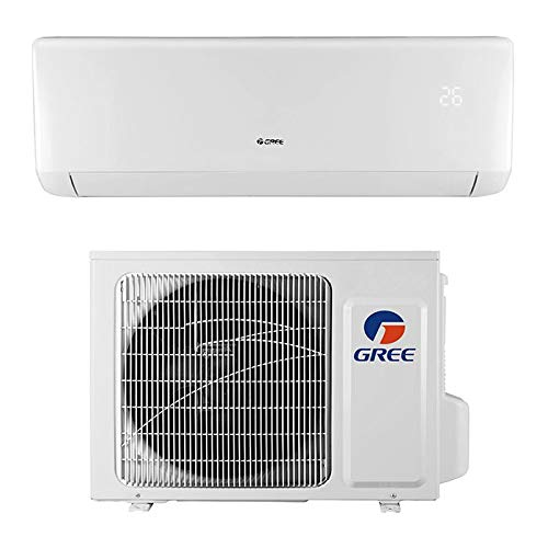 Bora Gree by Argo Klimageräte, Inverter-Klimaanlage, 12000 BTU, A+++