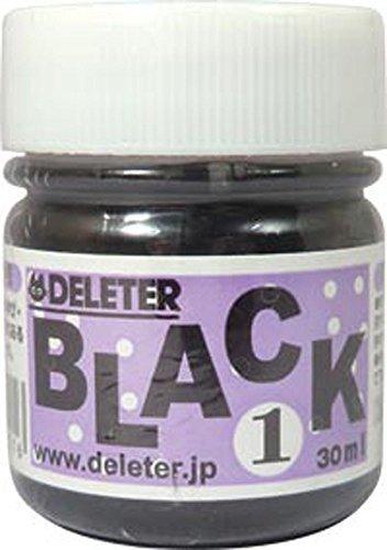 Deleter Manga Ink - Black by Deleter