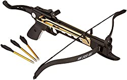 The Best Pistol Crossbow on the Market ? [Reviews & Ratings