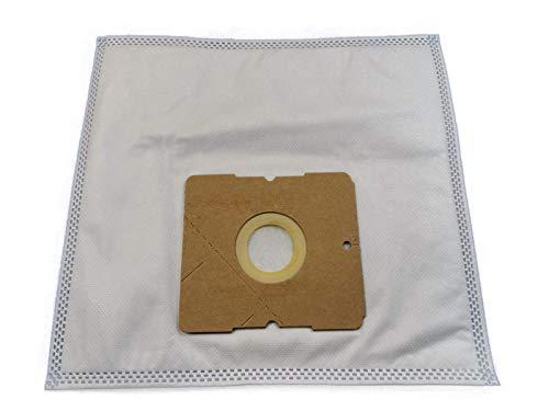 10 x Staubsaugerbeutel passend für Bomann BS 9011 CB