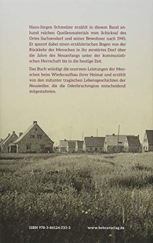 Verwaiste Felder: Schicksale im Oderbruch nach 1945