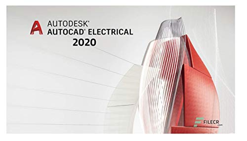 Autodesk Autocad Electrical 2020 1 Year License