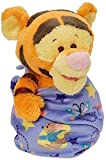 Plush Tigger with Blanket Pouch – Disney Babies – Small – 10''