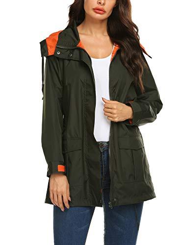 Most bought Womans Raincoats