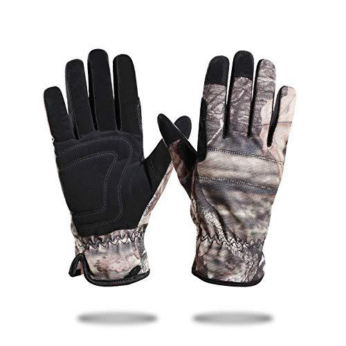 Mini Fietshandschoenen, voor heren, touchscreen-handschoenen, antislip, winddicht, thermohandschoen voor smartphone Texto – siliconen gel en handwarmer voor mannen vrouwen fietsen en cursus