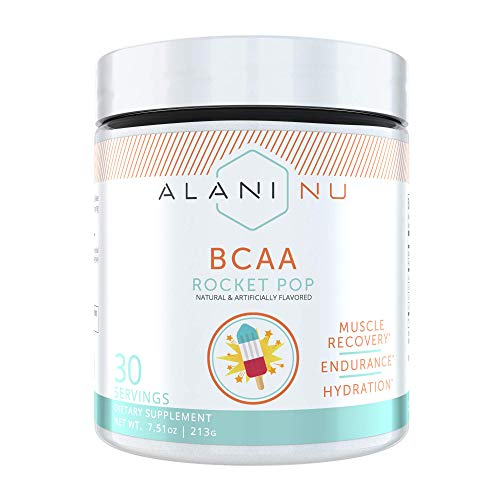 Alani Nu BCAA Rocket Pop, 213 g