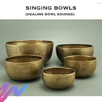 Singing Bowls (Healing Bowl Sounds)