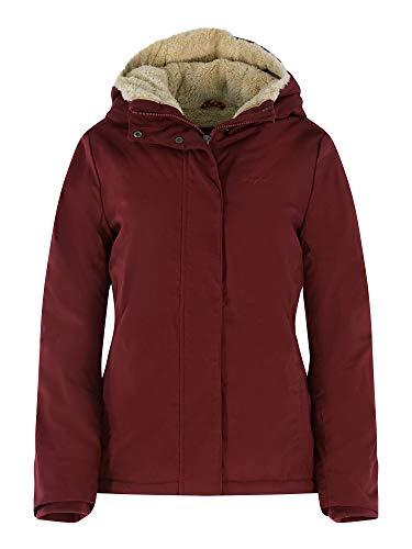 mazine Damen Kimberley Jacket - Bordeaux - S