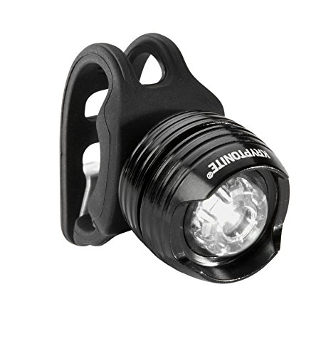 Kryptonite Comet F100 Front LED Bicycle Indicator Light