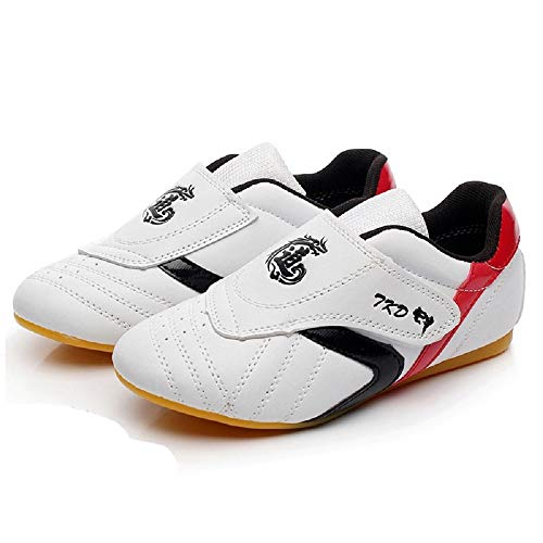 Ruanyi Zapatos de Taekwondo para niños, niños, Adultos,...
