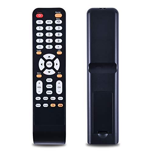 Ometter UPSTAR New Plasma LCD LED HDTV TV Replaces The Remote Control....