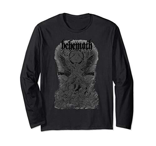 Behemoth - Phoenix Rising - Official Merchandise Langarmshirt