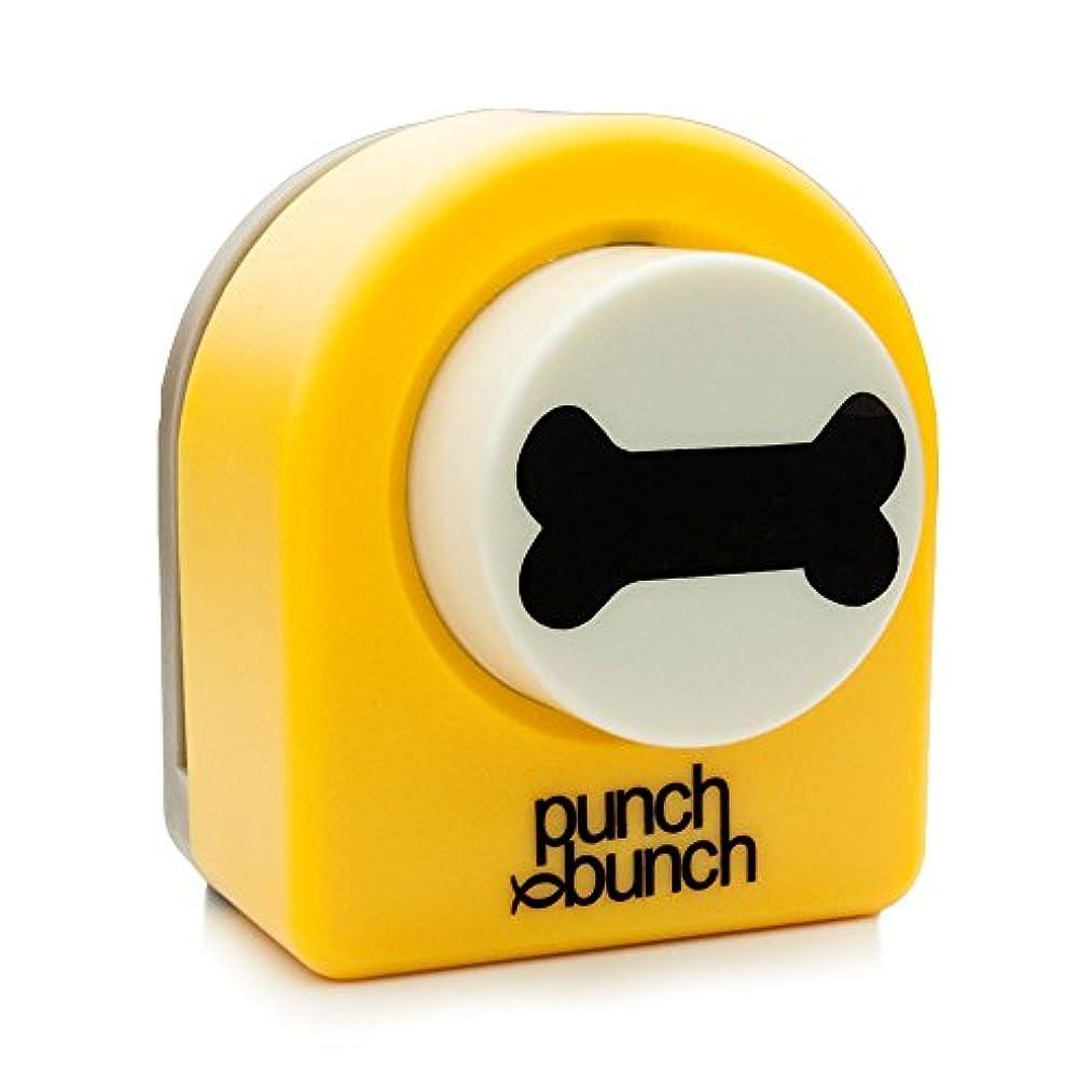 Punch Bunch Large Punch, Bone