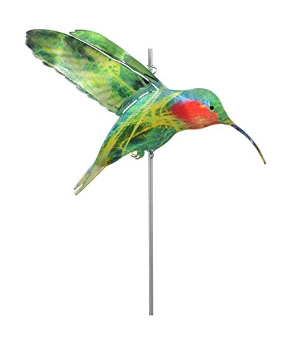 Next Innovations Lawn and Garden Humingbird Stake