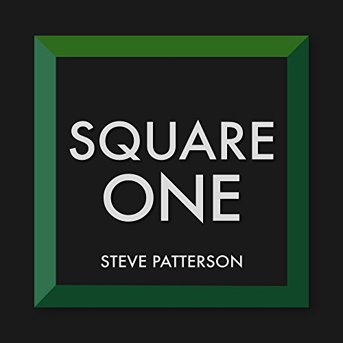 Square One audiobook cover art