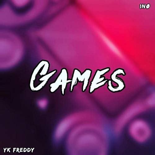 Yk Freddy feat. 1N0
