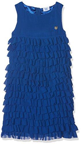 Tuc Tuc 48971 Vestido, Azul (Marino), años (Tamaño del Fabricante:12) para...