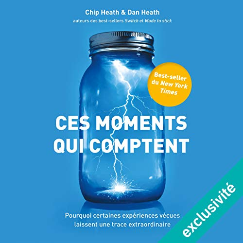 Ces moments qui comptent audiobook cover art