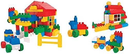 producto de calidad Klocki Blocks - 350 Szt. Szt. Szt.  80122  bienvenido a comprar