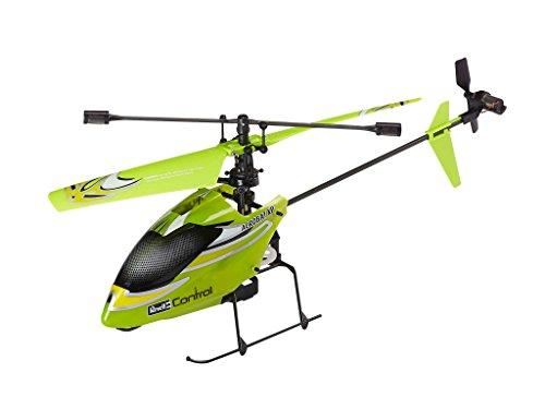 Revell Control 23911 - Single Rotor Heli Acrobat XP Elicottero Radiocomandato