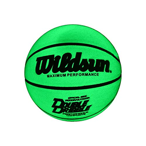 Learn More About astolily Luminous Basketball, Battery-Free Light Up Basketball with Size 7 Durable ...