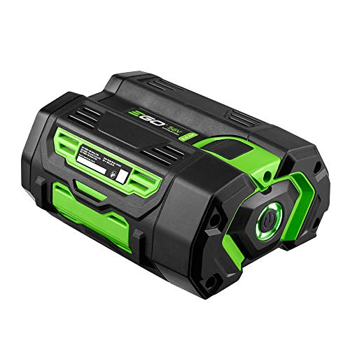 EGO Power+ BA1400T 56-Volt 2.5 Ah Battery with Upgraded Fuel Gauge (3rd Generation)