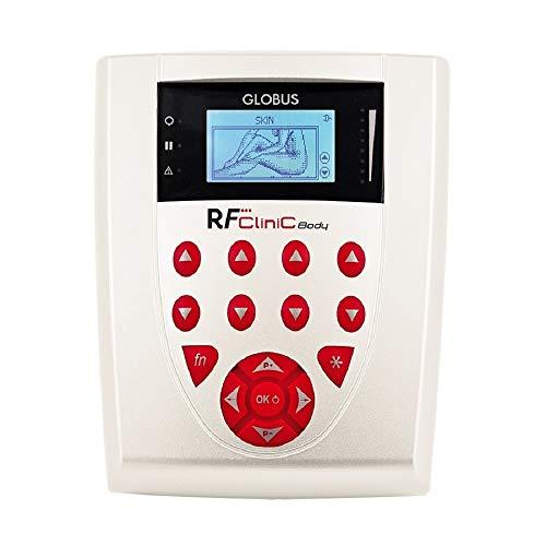 Globus Radiofrecuencia Globus Rf Clinic Body 400 g