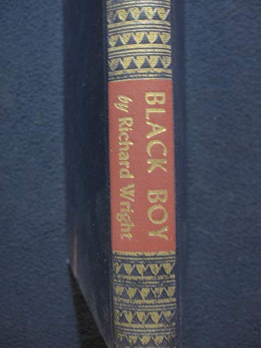 Black Boy 1945