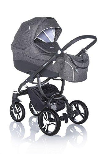 babywagen modern