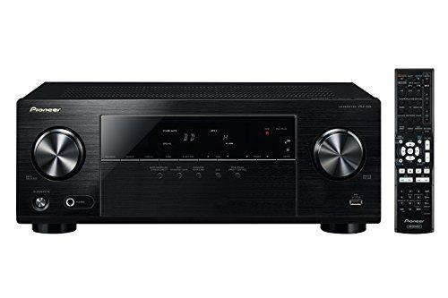Pioneer VSX-329-K Amplificateur Audio Vidéo 525 W USB/HDMI Noir