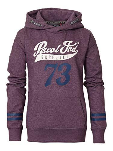 Petrol Industries Kapuzensweater sportlich