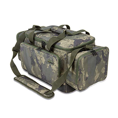 Solar Tackle Unisex's Undercover Storage Bag, Camouflage, One Size