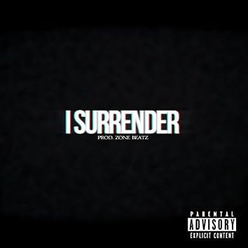 I Surrender - Single