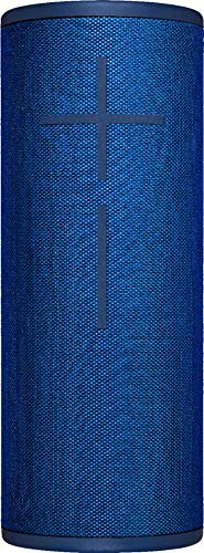 Ultimate Ears MEGABOOM 3 Portable Waterproof Bluetooth Speaker - Bulk Packaging - Lagoon Blue