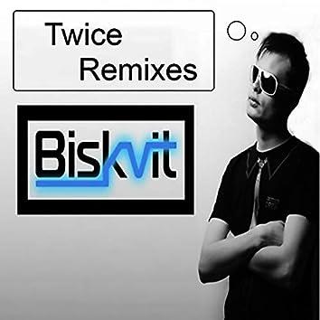 Twice (Remixes)